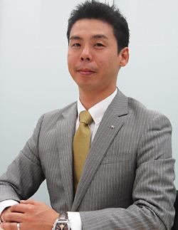 熊崎雄治 アクサ生命保険株式会社