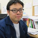専務取締役 榊原 貴博