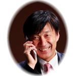 代表取締役 古橋雄治