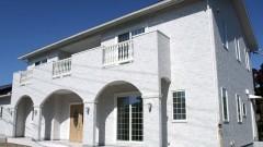 ヨーロッパ調の優美な洋風注文住宅 エズハウス